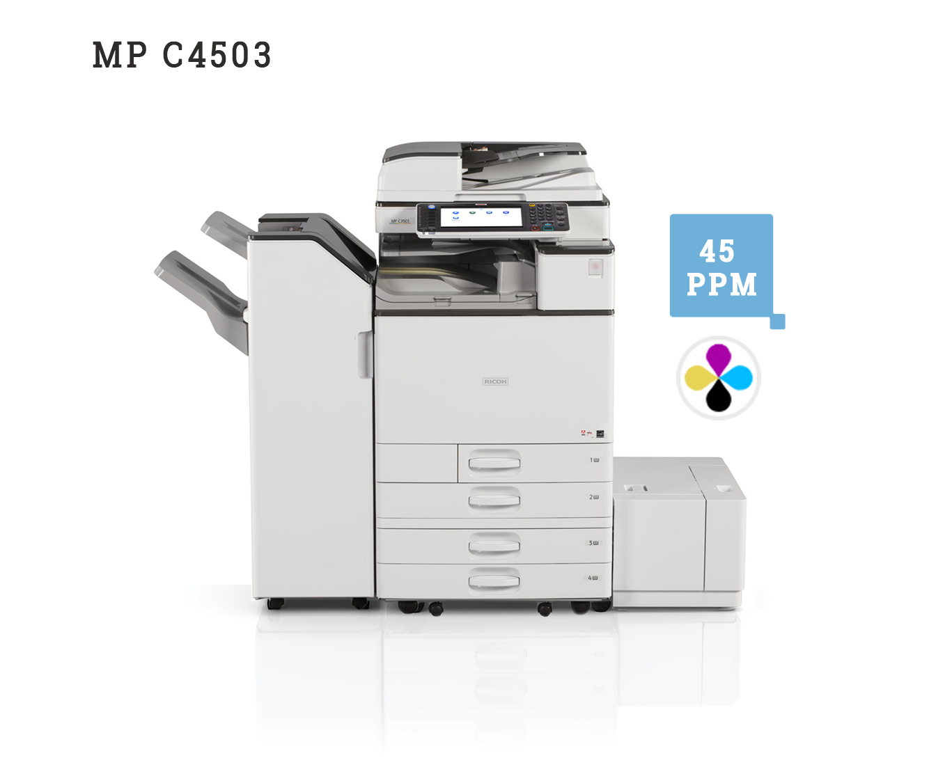 MPC4503