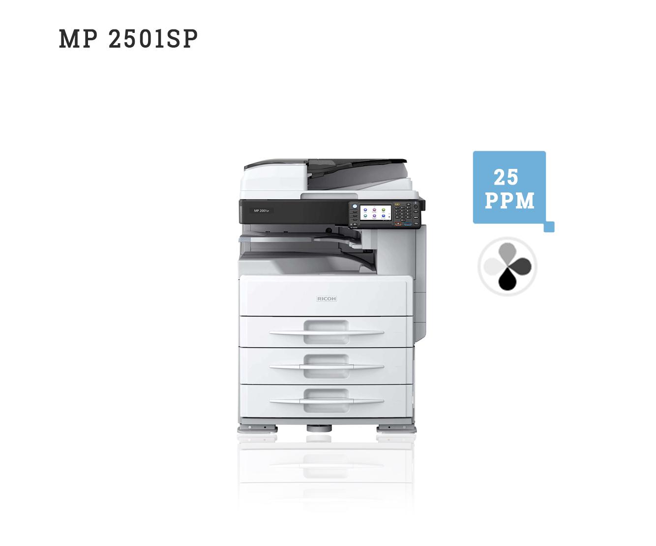 mp2501