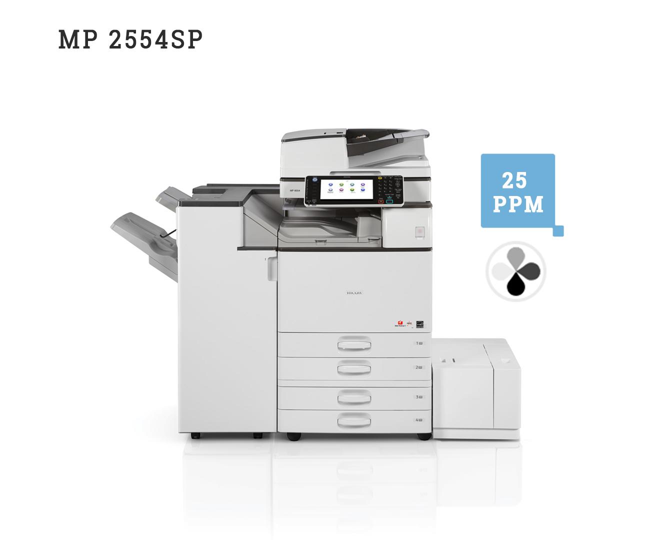 mp2554sp
