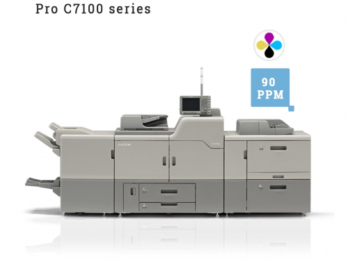 Pro™ C7100 series