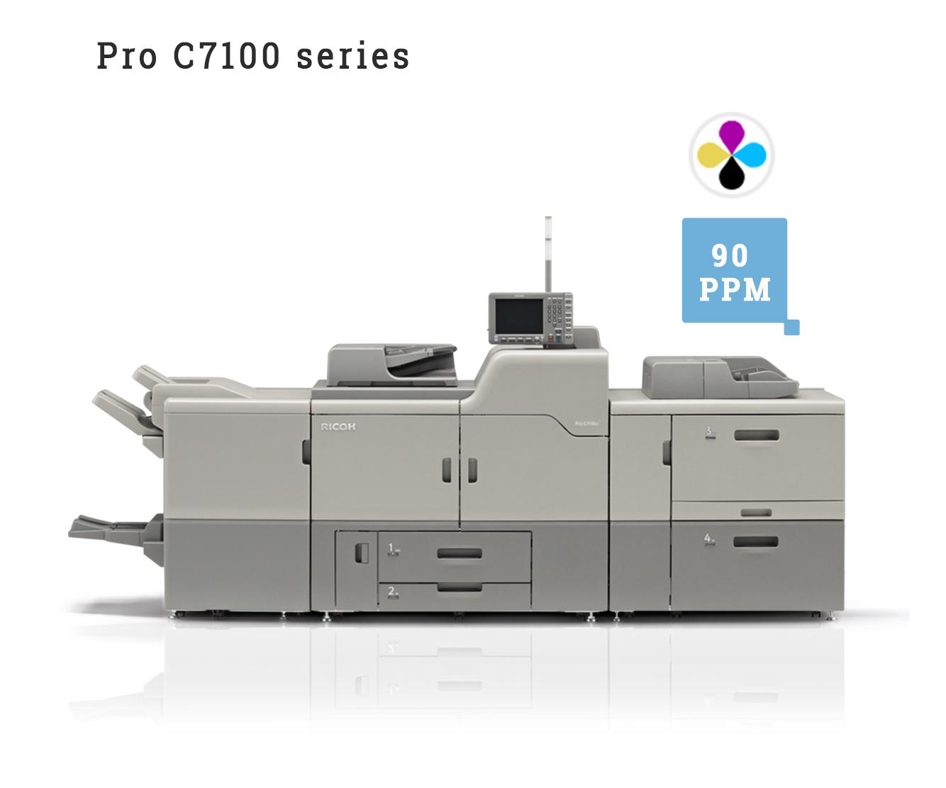 proc7100series