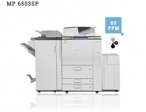 MP 6503SP