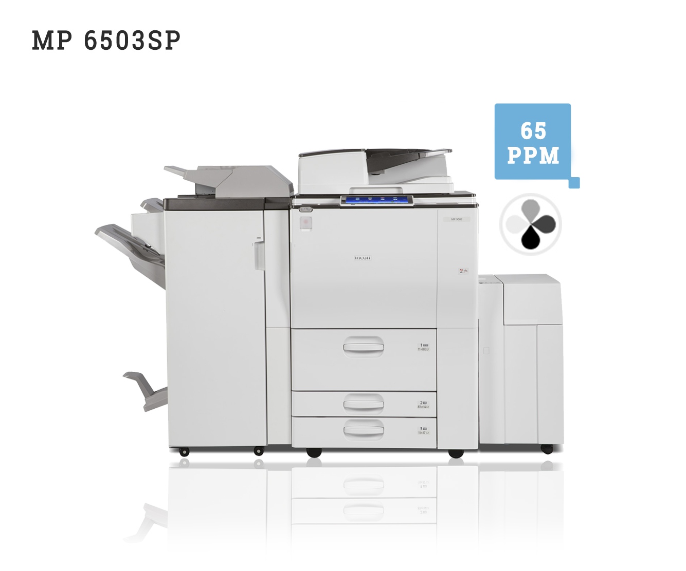 mp6503