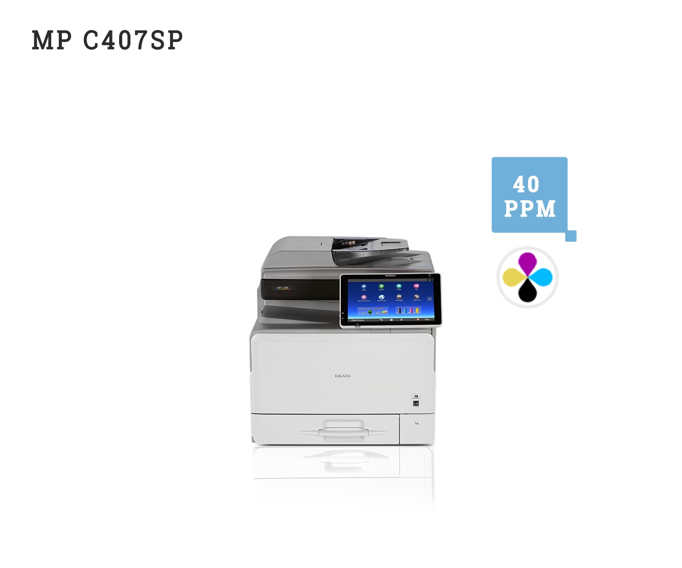 MPC407