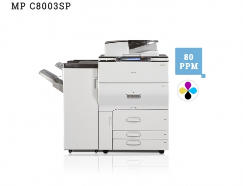 MP C8003SP